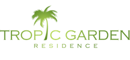 logo Căn hộ Tropic Garden